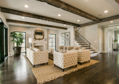 Custom Luxury Real Estate Dallas