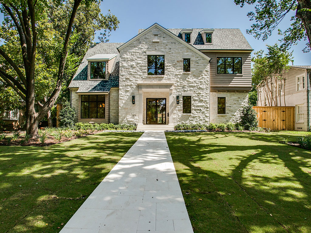 Real Estate Dallas Homes