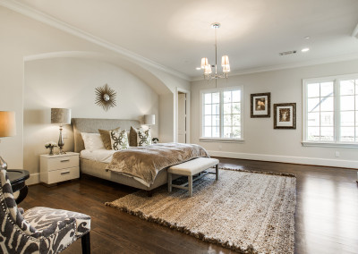 Luxury Custom Homes Dallas
