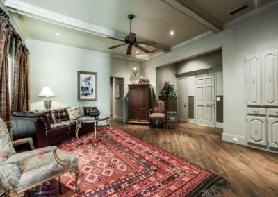 Luxury Homes Plano
