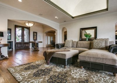 Irving Luxury Homes