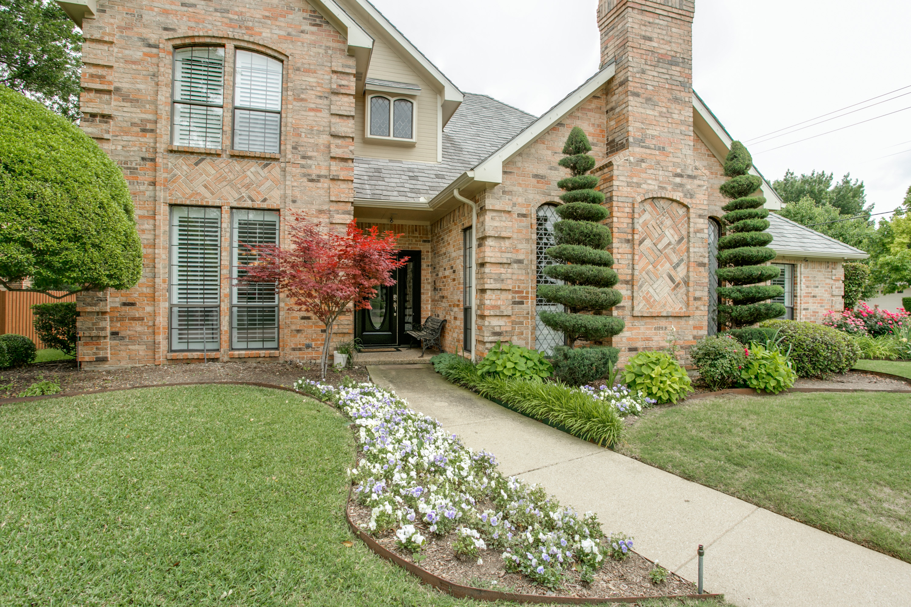 Plano Luxury Properties
