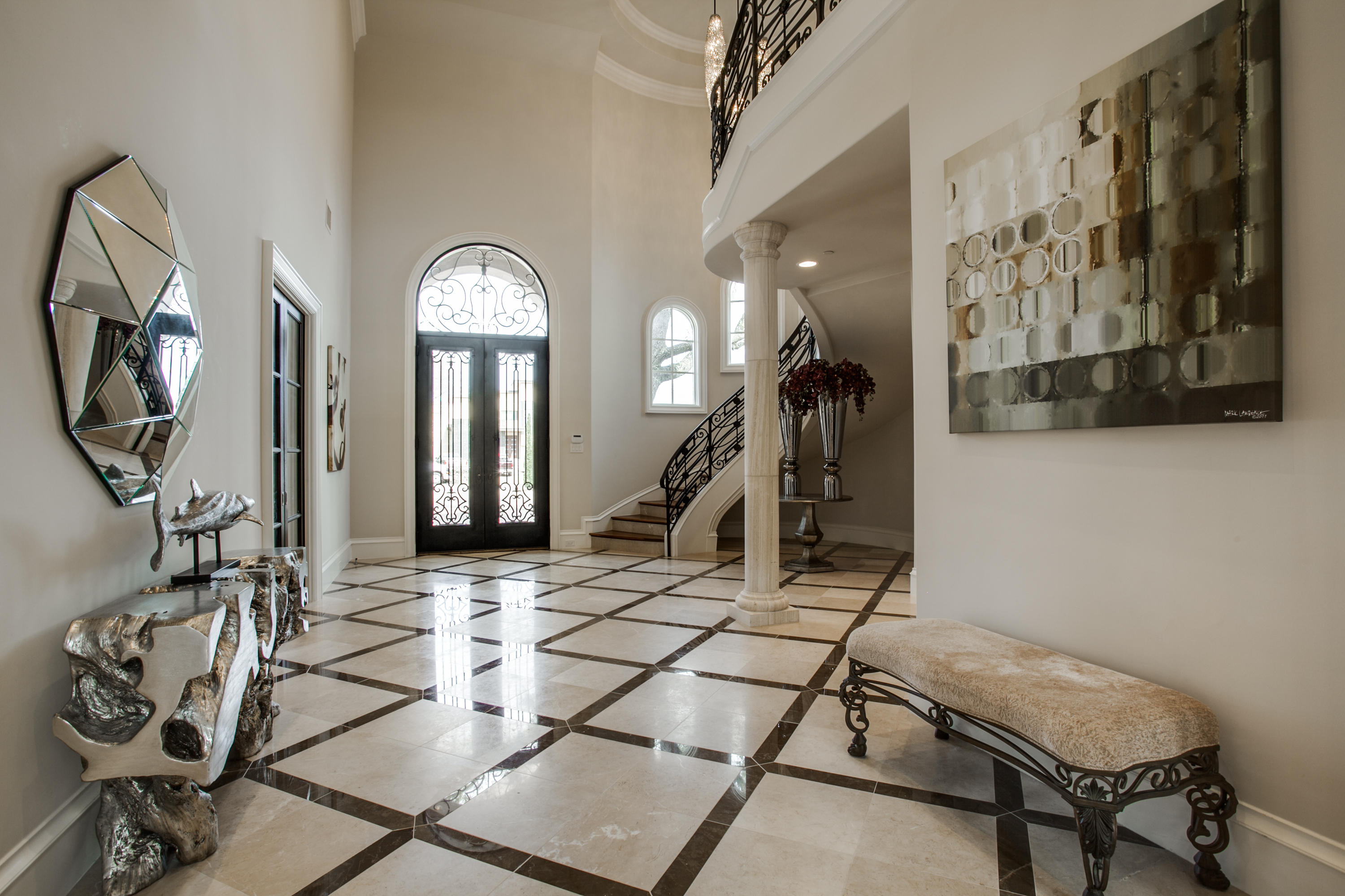 Dallas Custom Luxury Homes