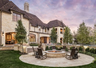 Dallas Luxury Properties