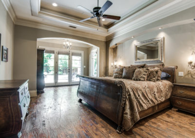Frisco Luxury Homes