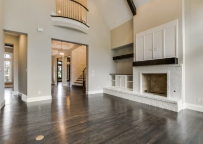 Flower Mound Luxury Homes