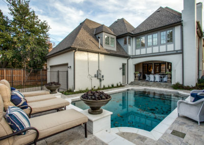 Dallas Custom Properties
