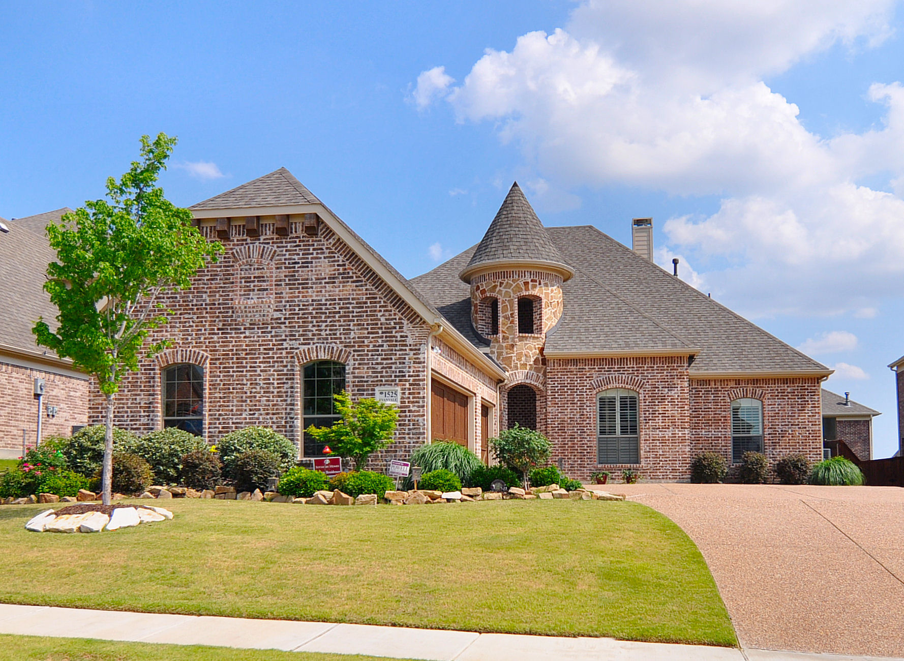 Allen Custom Luxury Homes