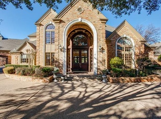 Plano Custom Real Estate