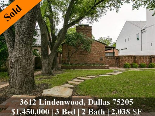 3612 Lindenwood
