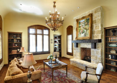Dallas Custom Homes