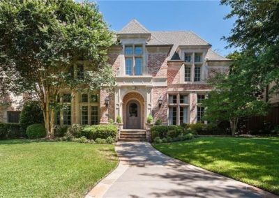 Dallas Homes for Sale