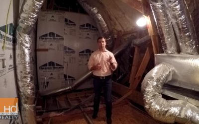 Hunter Dehn on Home Insulation Trends