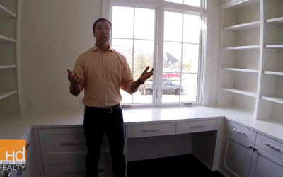 Hunter Dehn on Trends for Home Headquarters