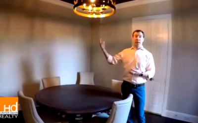 Hunter Dehn on Considerations for Home Lighting