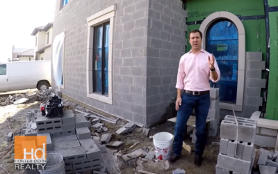 Hunter Dehn on Considerations for Stucco Exteriors