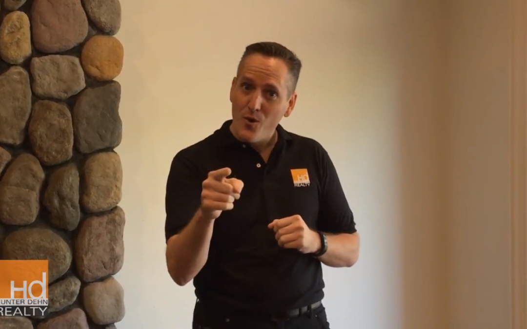 Hunter Dehn on Staging your Home for Sale